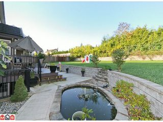 Photo 9: 9361 164A Street in Surrey: Fleetwood Tynehead House for sale : MLS®# F1102915