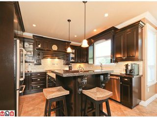 Photo 5: 9361 164A Street in Surrey: Fleetwood Tynehead House for sale : MLS®# F1102915