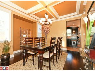 Photo 3: 9361 164A Street in Surrey: Fleetwood Tynehead House for sale : MLS®# F1102915