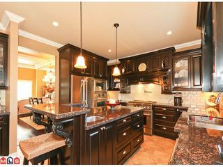 Photo 4: 9361 164A Street in Surrey: Fleetwood Tynehead House for sale : MLS®# F1102915