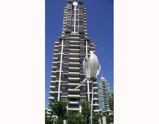 """Photo 2: 306 2088 MADISON Avenue in Burnaby: Brentwood Park Condo for sale in """"REAISSANCE TOWER"""" (Burnaby North)  : MLS®# V723595"""