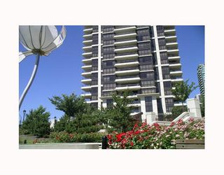 """Photo 3: 306 2088 MADISON Avenue in Burnaby: Brentwood Park Condo for sale in """"REAISSANCE TOWER"""" (Burnaby North)  : MLS®# V723595"""