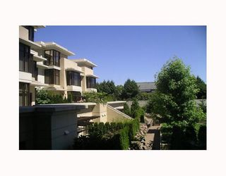 """Photo 4: 306 2088 MADISON Avenue in Burnaby: Brentwood Park Condo for sale in """"REAISSANCE TOWER"""" (Burnaby North)  : MLS®# V723595"""