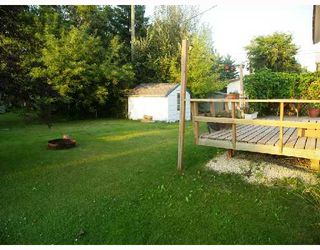 Photo 9: 213 WELLINGTON Avenue in MORRIS: Manitoba Other Residential for sale : MLS®# 2815532