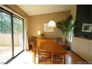 Photo 9:  in VICTORIA: La Thetis Heights Single Family Detached for sale (Langford)  : MLS®# 463920