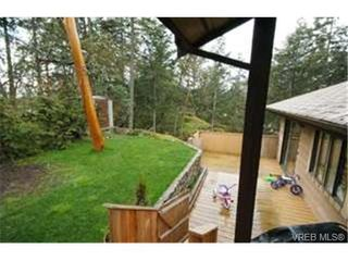 Photo 6:  in VICTORIA: La Thetis Heights Single Family Detached for sale (Langford)  : MLS®# 463920