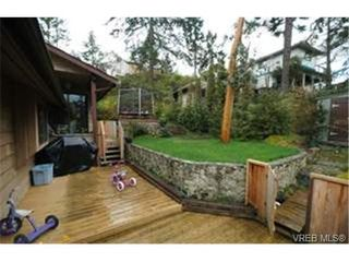 Photo 7:  in VICTORIA: La Thetis Heights Single Family Detached for sale (Langford)  : MLS®# 463920
