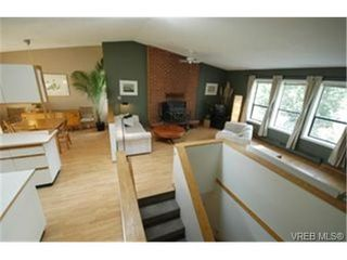 Photo 1:  in VICTORIA: La Thetis Heights Single Family Detached for sale (Langford)  : MLS®# 463920