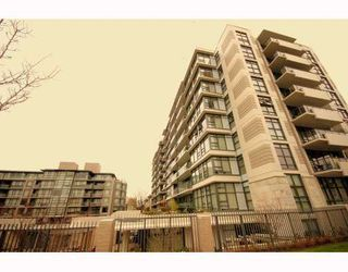 """Photo 1: 215 2851 HEATHER Street in Vancouver: Fairview VW Condo for sale in """"FAIRVIEW"""" (Vancouver West)  : MLS®# V751170"""
