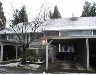 Main Photo: 8206 Forest Grove Dr., Burnaby: House for sale (Forest Hills BN)  : MLS®# V681739