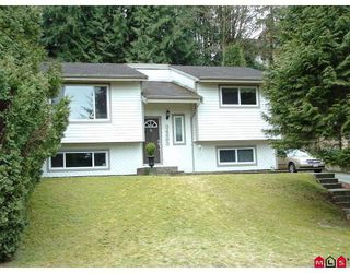Photo 1: 34898 LABURNUM Avenue in Abbotsford: Abbotsford East House for sale : MLS®# F2903240