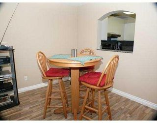 """Photo 3: 306 2960 PRINCESS Crescent in Coquitlam: Canyon Springs Condo for sale in """"JEFFERSON"""" : MLS®# V766738"""
