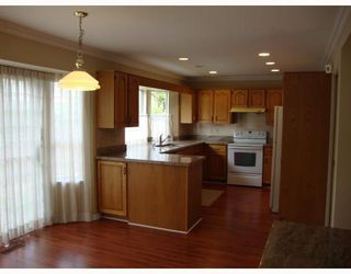 """Photo 4: 10771 ATHABASCA Drive in Richmond: McNair House for sale in """"ASPEN ESTATES"""" : MLS®# V774091"""