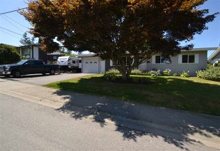 Main Photo: 2977 PRINCESS Street in Abbotsford: Abbotsford West House for sale : MLS®# R2391871