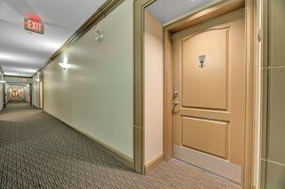 Photo 6: 309 1406 HODGSON Way in Edmonton: Zone 14 Condo for sale : MLS®# E4167558
