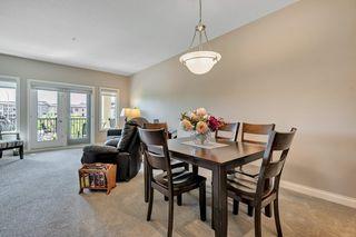 Photo 13: 309 1406 HODGSON Way in Edmonton: Zone 14 Condo for sale : MLS®# E4167558