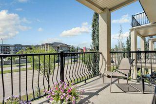 Photo 24: 309 1406 HODGSON Way in Edmonton: Zone 14 Condo for sale : MLS®# E4167558