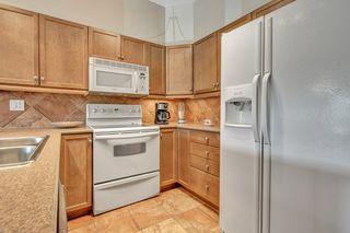 Photo 10: 309 1406 HODGSON Way in Edmonton: Zone 14 Condo for sale : MLS®# E4167558