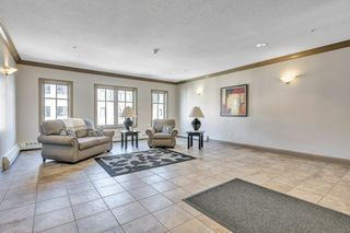 Photo 5: 309 1406 HODGSON Way in Edmonton: Zone 14 Condo for sale : MLS®# E4167558