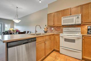 Photo 9: 309 1406 HODGSON Way in Edmonton: Zone 14 Condo for sale : MLS®# E4167558