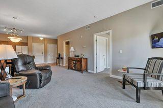 Photo 17: 309 1406 HODGSON Way in Edmonton: Zone 14 Condo for sale : MLS®# E4167558