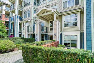 "Photo 2: 304 275 ROSS Drive in New Westminster: Fraserview NW Condo for sale in ""The Grove"" : MLS®# R2398560"