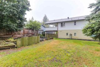 Photo 17: 1405 SMITH Avenue in Coquitlam: Central Coquitlam House for sale : MLS®# R2399074