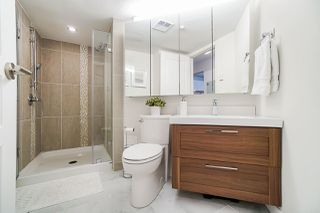 Photo 10: 108 8420 JELLICOE Street in Vancouver: South Marine Condo for sale (Vancouver East)  : MLS®# R2399669