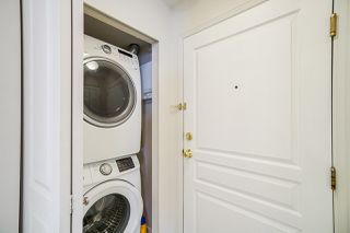 Photo 11: 108 8420 JELLICOE Street in Vancouver: South Marine Condo for sale (Vancouver East)  : MLS®# R2399669