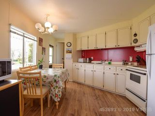 Photo 15: 1 2625 MANSFIELD DRIVE in COURTENAY: Z2 Courtenay City Manufactured/Mobile for sale (Zone 2 - Comox Valley)  : MLS®# 453893