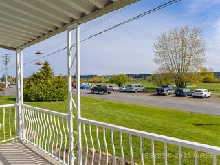 Photo 2: 1 2625 MANSFIELD DRIVE in COURTENAY: Z2 Courtenay City Manufactured/Mobile for sale (Zone 2 - Comox Valley)  : MLS®# 453893