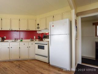 Photo 13: 1 2625 MANSFIELD DRIVE in COURTENAY: Z2 Courtenay City Manufactured/Mobile for sale (Zone 2 - Comox Valley)  : MLS®# 453893