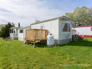 Photo 4: 1 2625 MANSFIELD DRIVE in COURTENAY: Z2 Courtenay City Manufactured/Mobile for sale (Zone 2 - Comox Valley)  : MLS®# 453893