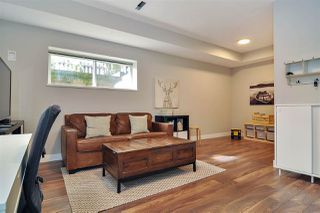 """Photo 15: 40 6575 192 Street in Surrey: Clayton Townhouse for sale in """"IXIA"""" (Cloverdale)  : MLS®# R2410313"""