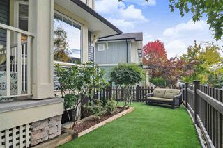 """Photo 19: 40 6575 192 Street in Surrey: Clayton Townhouse for sale in """"IXIA"""" (Cloverdale)  : MLS®# R2410313"""