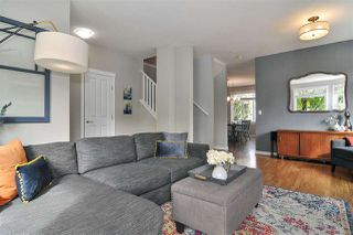 """Photo 4: 40 6575 192 Street in Surrey: Clayton Townhouse for sale in """"IXIA"""" (Cloverdale)  : MLS®# R2410313"""