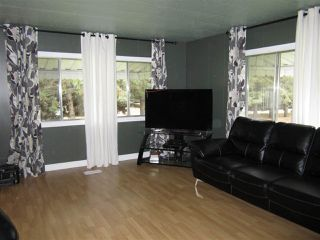 Photo 9: 545063 Hwy 893: Rural Vermilion River County Manufactured Home for sale : MLS®# E4177364