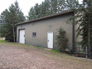 Photo 20: 545063 Hwy 893: Rural Vermilion River County Manufactured Home for sale : MLS®# E4177364