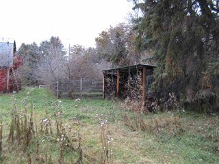 Photo 29: 545063 Hwy 893: Rural Vermilion River County Manufactured Home for sale : MLS®# E4177364