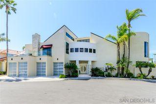 Photo 2: CORONADO CAYS House for sale : 6 bedrooms : 4 Buccaneer Way in Coronado