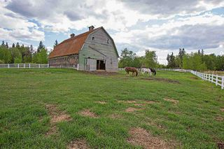 Photo 28: 51341 RGE RD 210: Rural Strathcona County House for sale : MLS®# E4178974