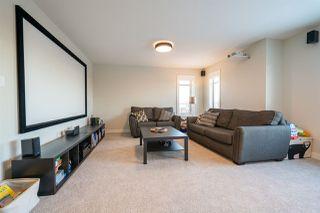 Photo 26: 2605 WHEATON Close in Edmonton: Zone 56 House for sale : MLS®# E4183433