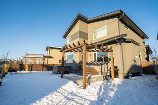 Photo 48: 2605 WHEATON Close in Edmonton: Zone 56 House for sale : MLS®# E4183433
