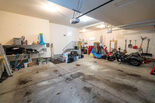Photo 45: 2605 WHEATON Close in Edmonton: Zone 56 House for sale : MLS®# E4183433