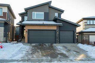 Photo 1: 2605 WHEATON Close in Edmonton: Zone 56 House for sale : MLS®# E4183433