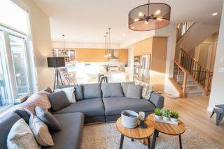 Photo 8: 2605 WHEATON Close in Edmonton: Zone 56 House for sale : MLS®# E4183433