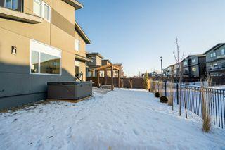 Photo 50: 2605 WHEATON Close in Edmonton: Zone 56 House for sale : MLS®# E4183433