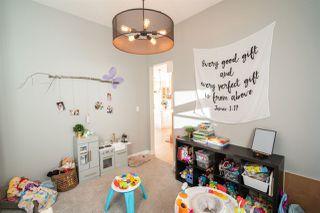 Photo 22: 2605 WHEATON Close in Edmonton: Zone 56 House for sale : MLS®# E4183433
