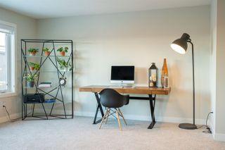 Photo 25: 2605 WHEATON Close in Edmonton: Zone 56 House for sale : MLS®# E4183433