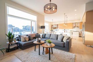 Photo 4: 2605 WHEATON Close in Edmonton: Zone 56 House for sale : MLS®# E4183433